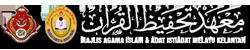 Maahad Tahfiz Al-Quran